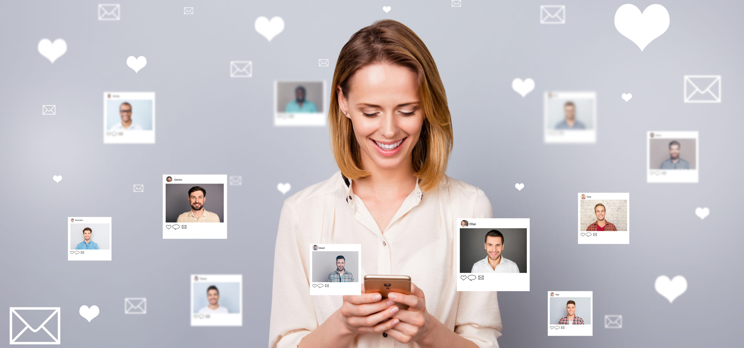 Tips for Creating Dating Profile