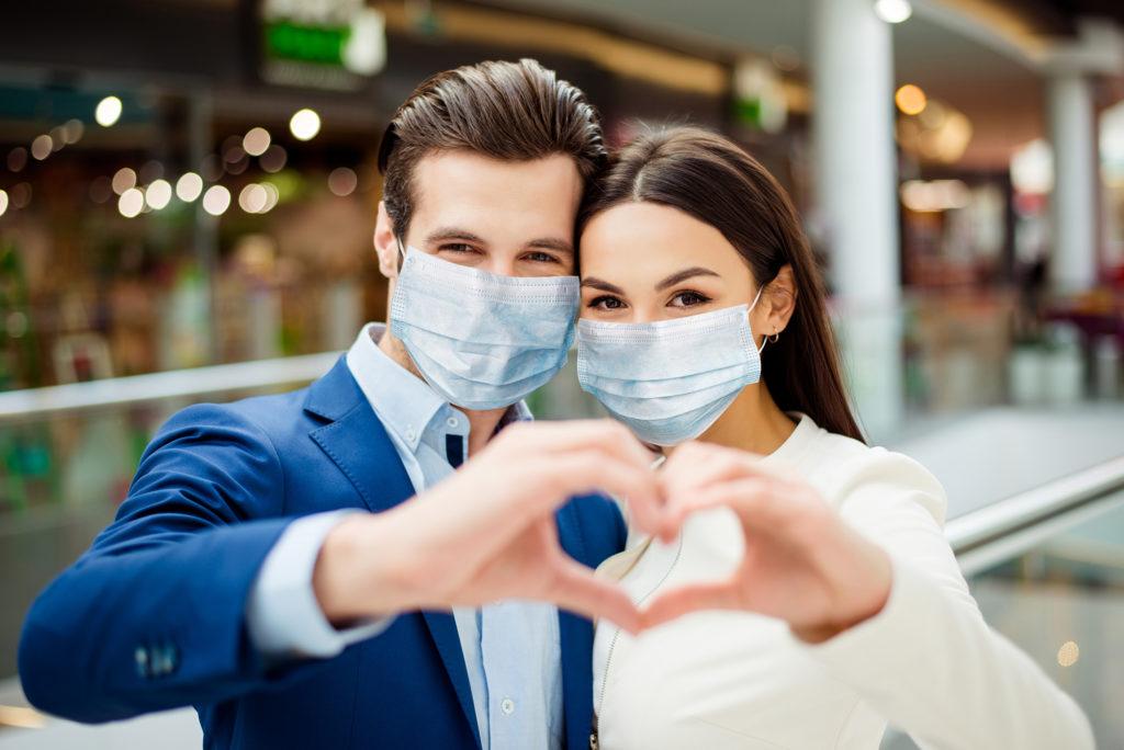 Dating in the Coronavirus Pandemic