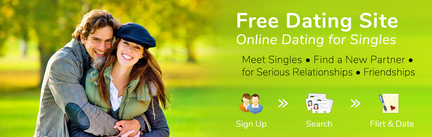 freshSingle com - Free Online Dating Site for Singles